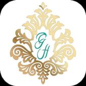 Golden Hanger icon
