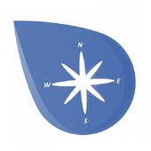 Alien Compass icon