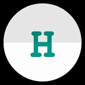 Hotspots icon