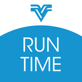 Valley Irrigation Run Time icon