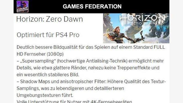 Games Federation apk screenshot