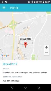 Ekmud 2017 screenshot 1