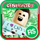 Robux Generator Prank Roblox for Android - APK Download