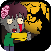 A Gory Night Zombie Invasion icon