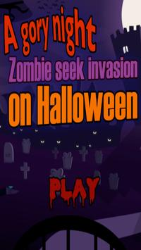 A Gory Night Zombie Invasion screenshot 3