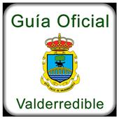 Valderredible Guía Oficial icon