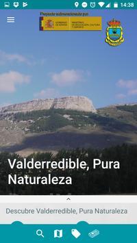 Valderredible Guía Oficial poster