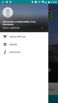 Valderredible Guía Oficial screenshot 1