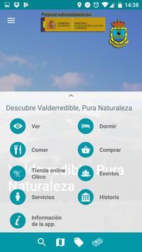 Valderredible Guía Oficial screenshot 2