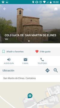 Valderredible Guía Oficial screenshot 4