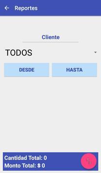 VENTA HIELO screenshot 2