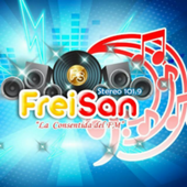 FreisanStereo icon