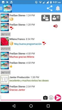 FreisanStereo screenshot 5