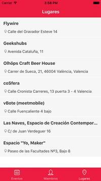 ValenciaJS screenshot 2