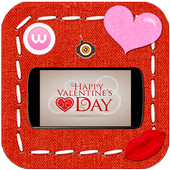 Valentine 14 Feb Wallpapers icon