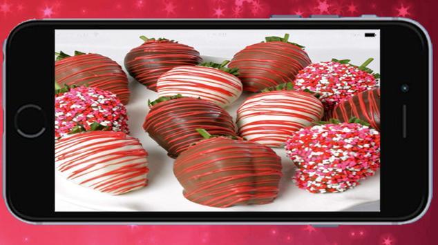 Chocolate Valentine screenshot 1