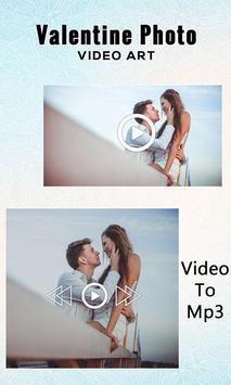 Valentine Photo Video Art screenshot 5