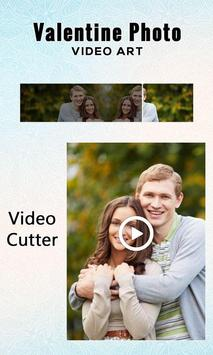 Valentine Photo Video Art screenshot 10