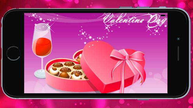 Happy Valentine Greetings screenshot 1