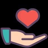 Valentine 2016 icon