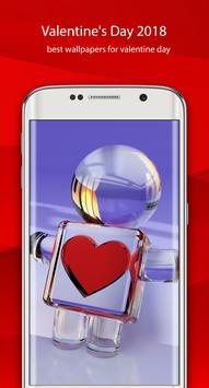 Romantic Wallpapers screenshot 3