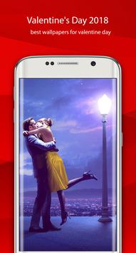Romantic Wallpapers poster