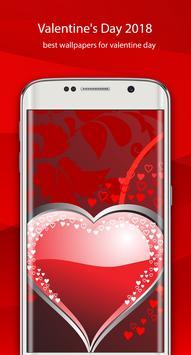 Romantic Wallpapers screenshot 4