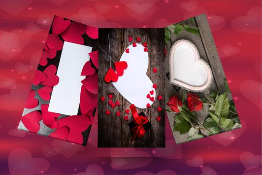 valentine day photo frame 2017 poster valentine day photo frame 2017 apk screenshot