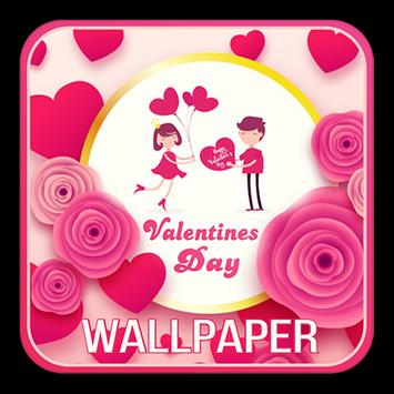Valentine Day Wallpaper apk screenshot