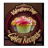 Valentines Day Cakes Recipes icon