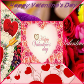 Valentine Day Cards & Quotes icon