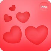 Valentine Day : SMS & Cards icon