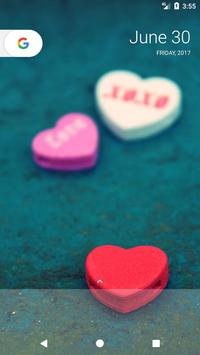 Valentines Day Wallpaper - HD and New apk screenshot