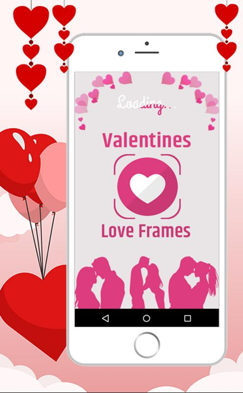 2018 Love Photo Frames - Romantic Love Photo Frame for Android - APK ...
