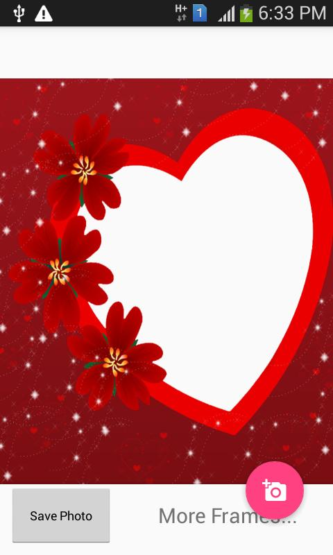 Valentines Frames for Android - APK Download
