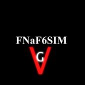 FNaF6SIM DEMO icon