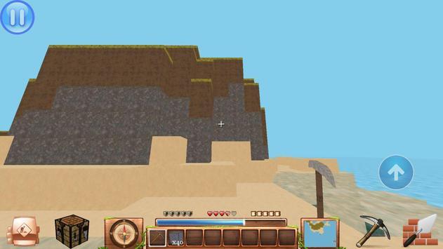 Exploration Lite screenshot 1