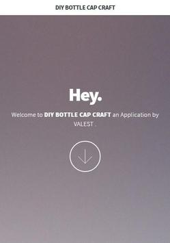 DIY Bottle Cap Craft apk screenshot