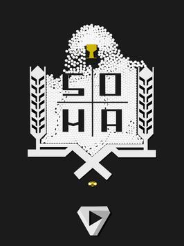 Soma // The Secret Maze Game poster