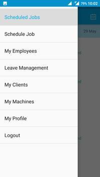 ValidAir App apk screenshot