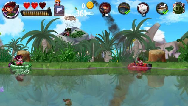Rafting Survivor – Riptide on Treasure Island screenshot 2