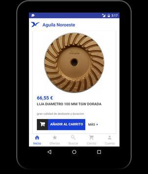 Aguila Noroeste screenshot 3