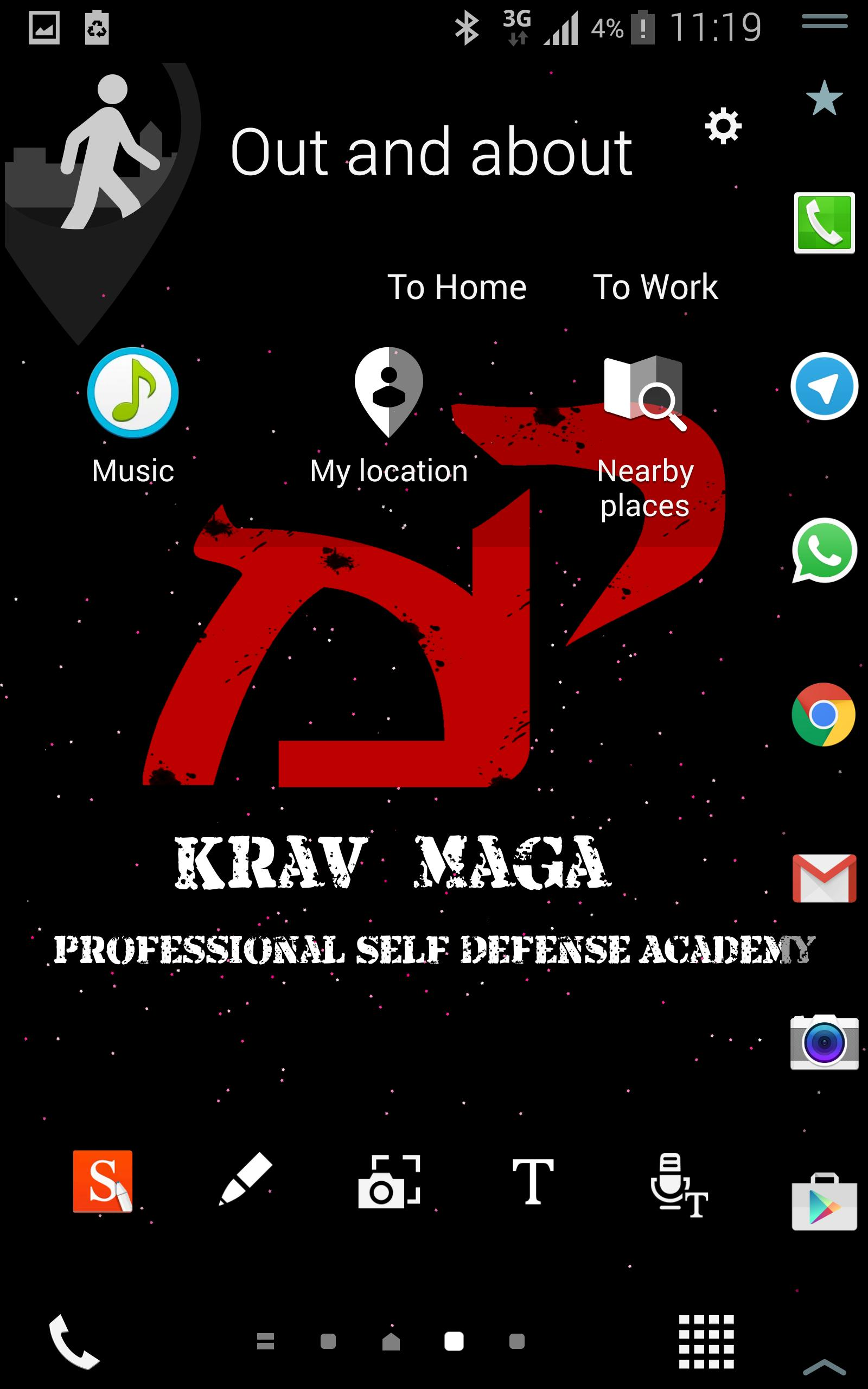 Krav Maga Live Wallpaper Free For Android Apk Download