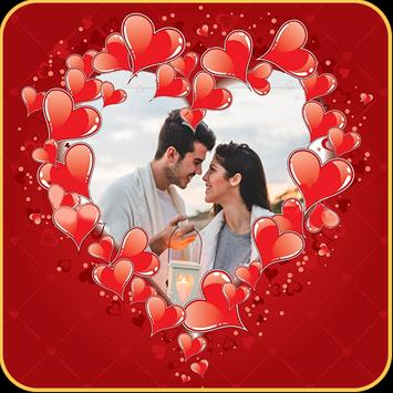 Best Love Photo Frames HD screenshot 4
