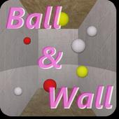 Ball&Wall icon