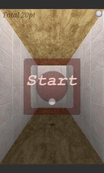 Ball&Wall apk screenshot