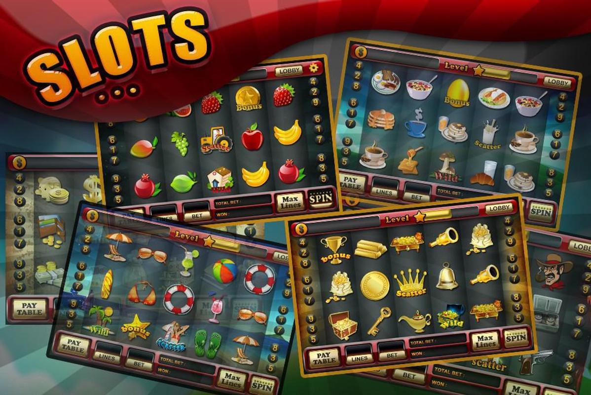 casino slots online free no download
