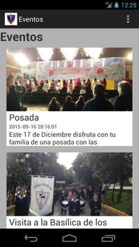 Colegio Vallarta screenshot 2