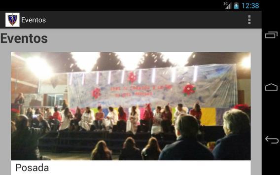 Colegio Vallarta screenshot 6