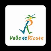 Valle De Ricote icon